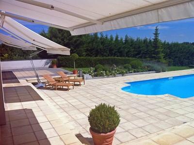 Terrasse avec piscine - Nos Conseils
