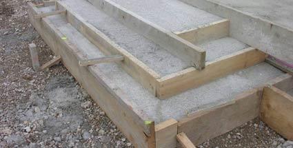 terrasse bauen beton nos conseils. Black Bedroom Furniture Sets. Home Design Ideas