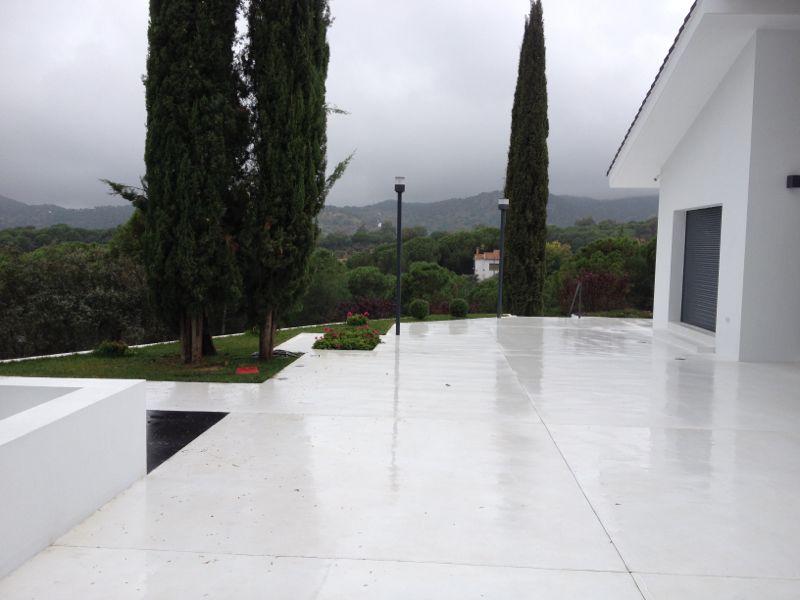 Terrasse Beton 44