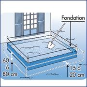 terrasse beton epaisseur nos conseils. Black Bedroom Furniture Sets. Home Design Ideas