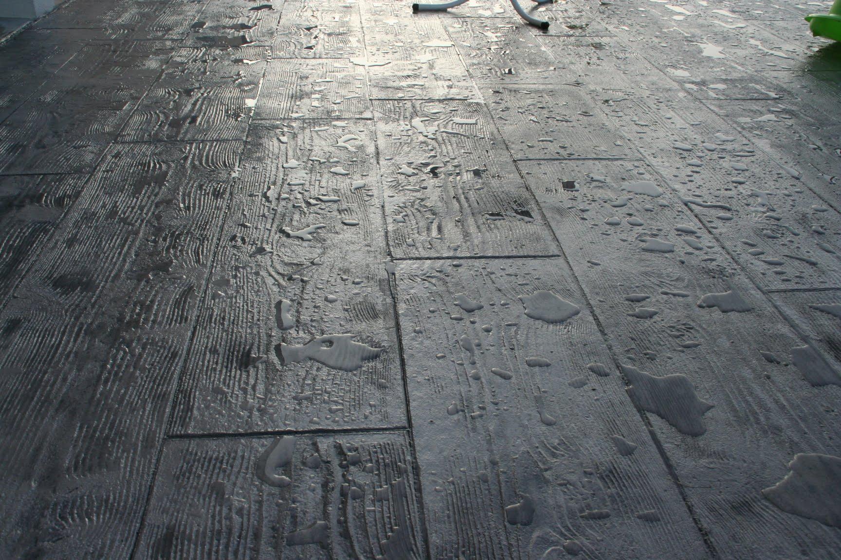 Terrasse Beton Imitation Bois - Terrasse beton imitation bois deco Nos Conseils