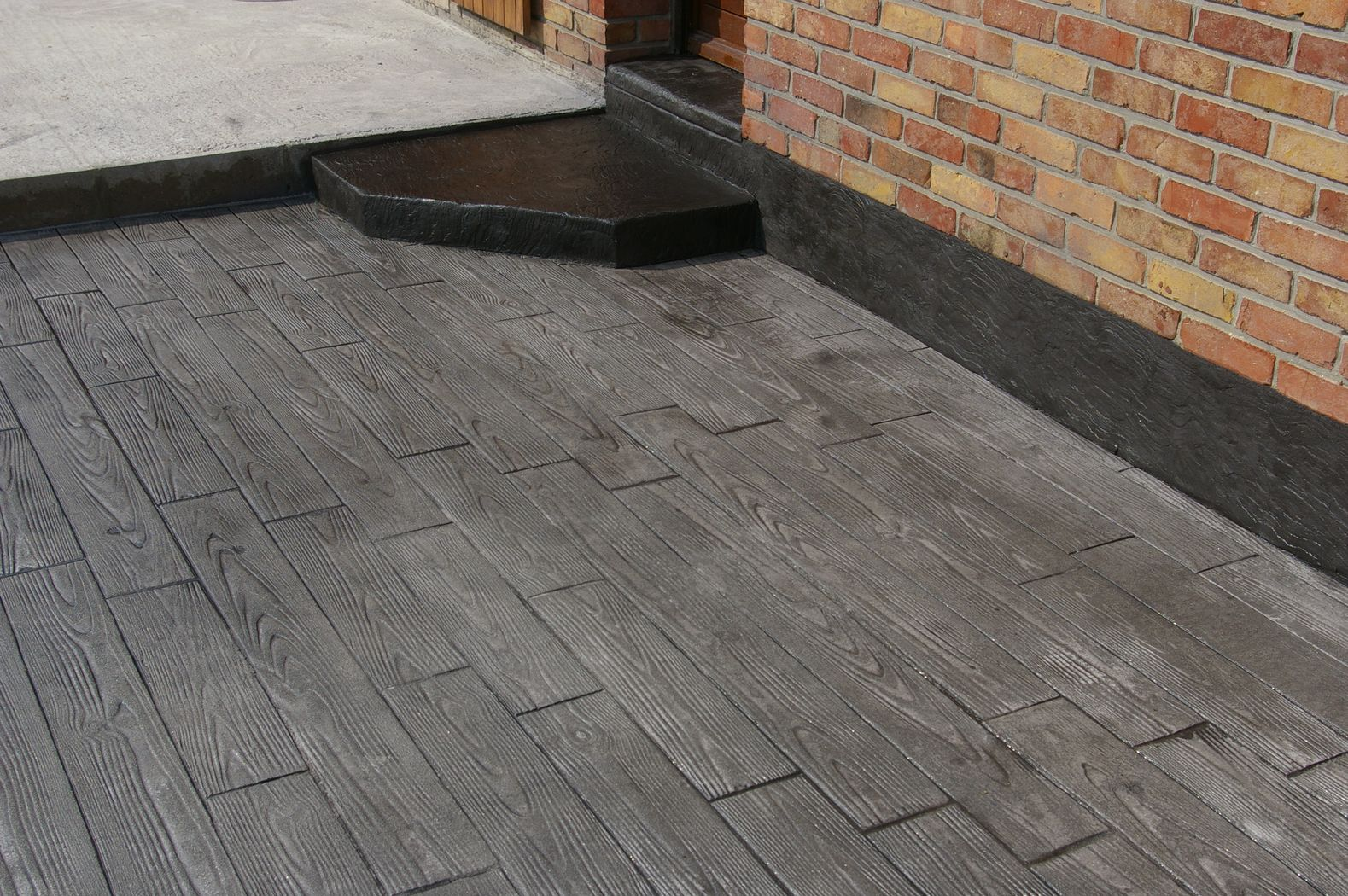 Terrasse imitation bois awesome leroy merlin carrelage imitation bois excellent dcoration for - Leroy merlin essonne ...