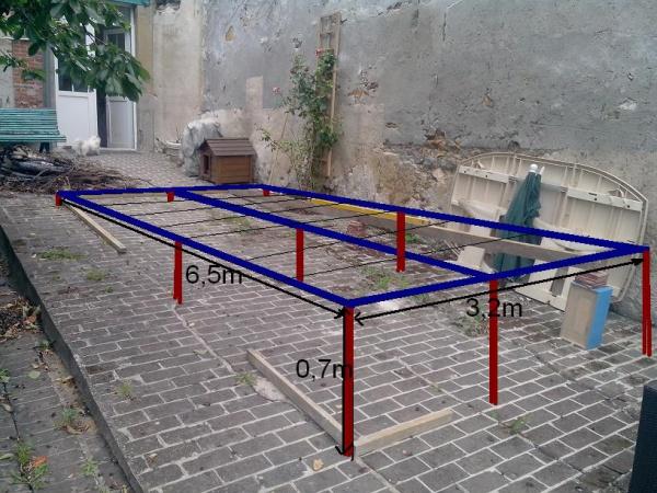 faire terrasse en beton terrasse exterieur beton cire cire beton exterieur comment faire. Black Bedroom Furniture Sets. Home Design Ideas