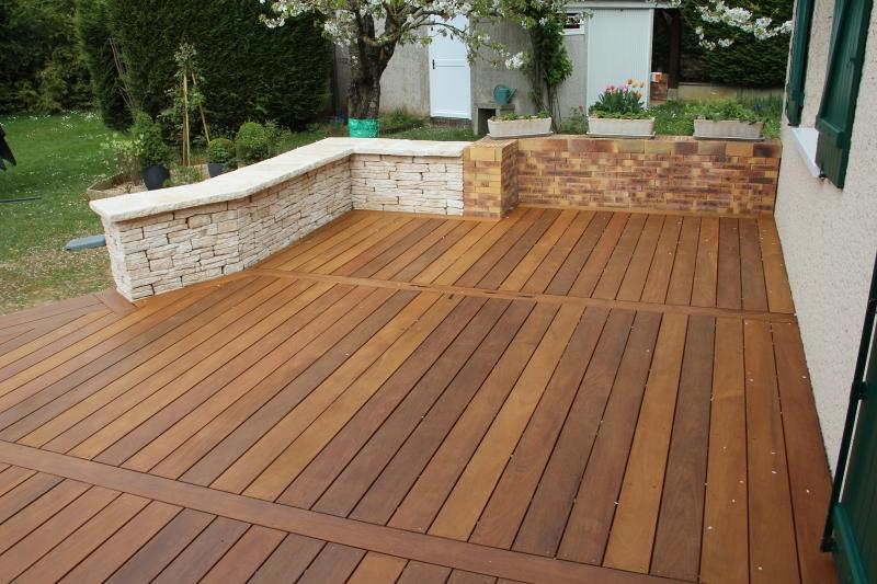 Terrasse bois 13
