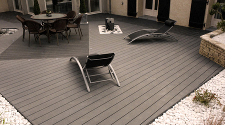 terrasse bois 35m2 nos conseils. Black Bedroom Furniture Sets. Home Design Ideas