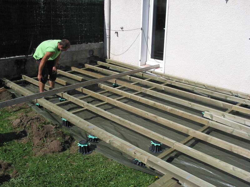 peinture pour terrasse bois affordable peinture pour. Black Bedroom Furniture Sets. Home Design Ideas