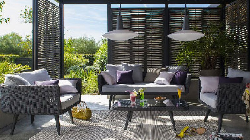 terrasse bois castorama 399 euros nos conseils. Black Bedroom Furniture Sets. Home Design Ideas