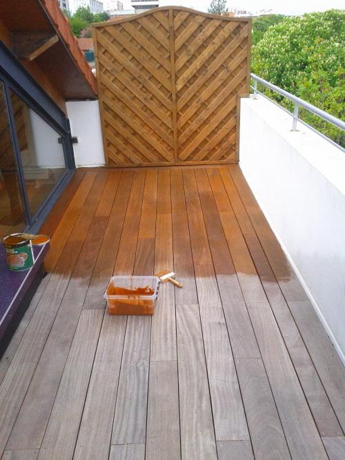 terrasse bois composite entretien nos conseils. Black Bedroom Furniture Sets. Home Design Ideas