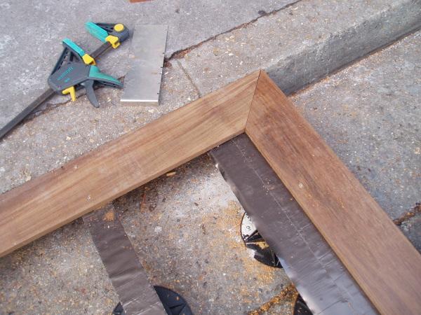Terrasse bois composite finition nos conseils - Finition terrasse composite ...