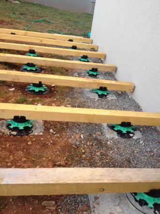 Terrasse Bois Composite Forumconstruire  Nos Conseils