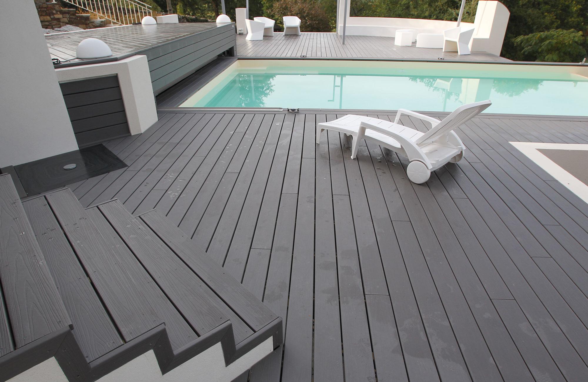 Terrasse bois composite gironde  Nos Conseils