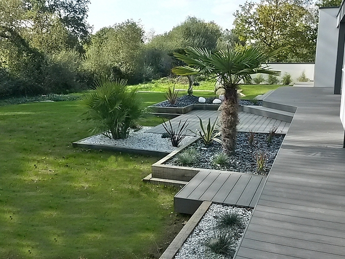 Terrasse Bois Composite Nantes Nos Conseils