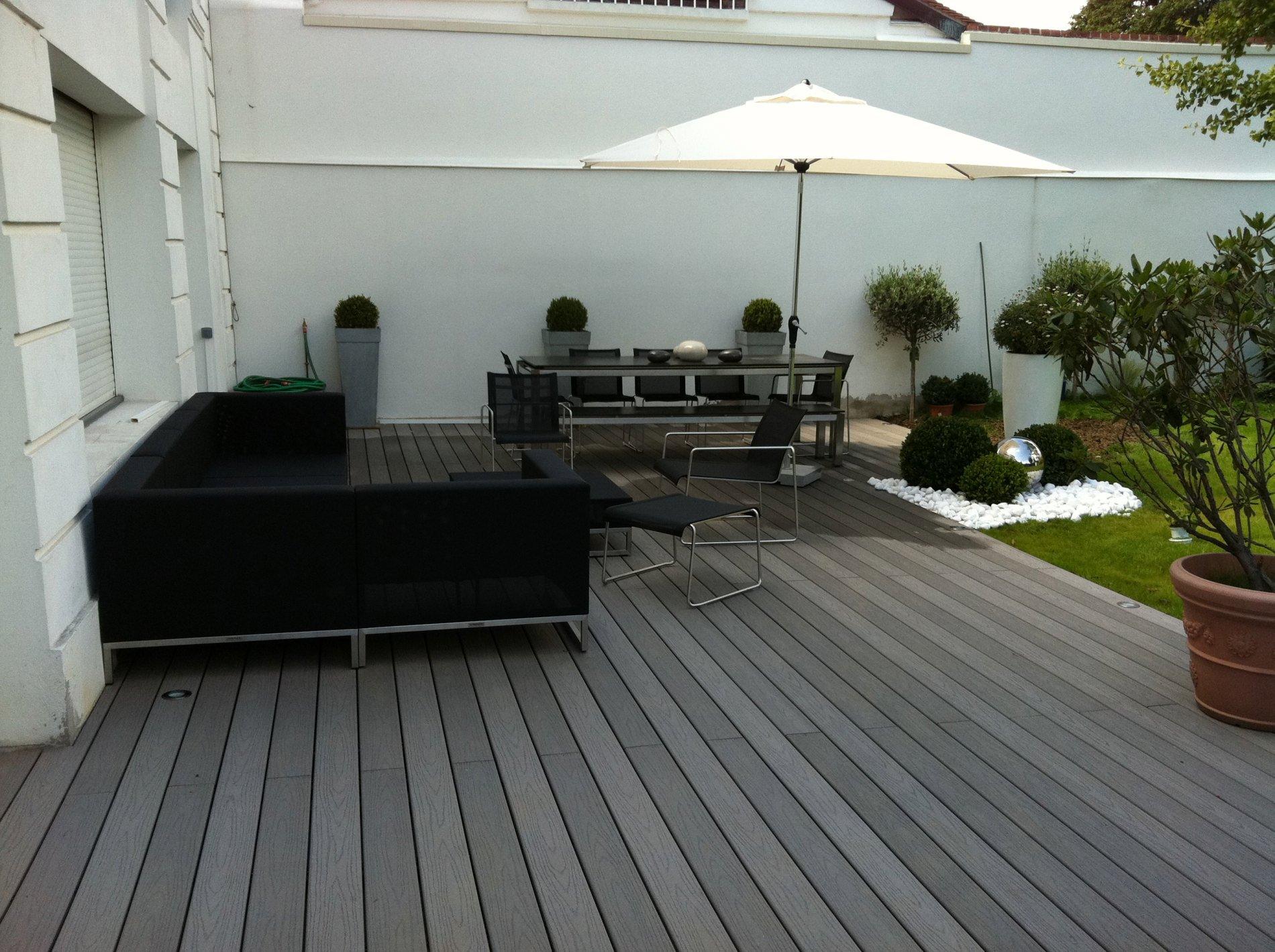 Terrasse bois composite qualite nos conseils - Avis terrasse composite ...