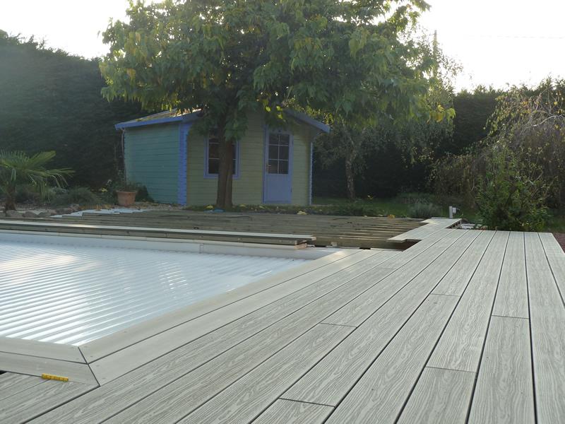 terrasse bois composite silvadec nos conseils. Black Bedroom Furniture Sets. Home Design Ideas