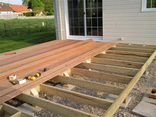 Terrasse Bois Construction - Nos Conseils