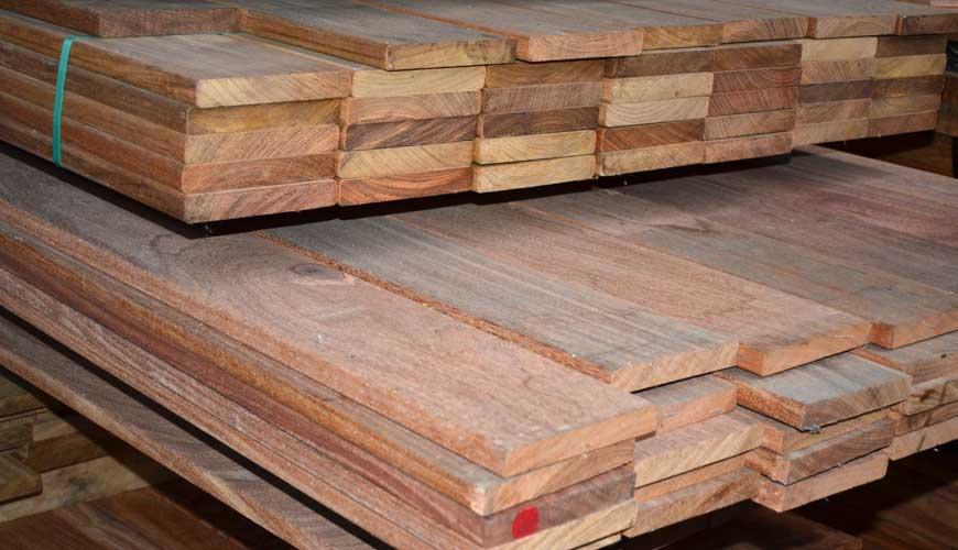 destockage bois