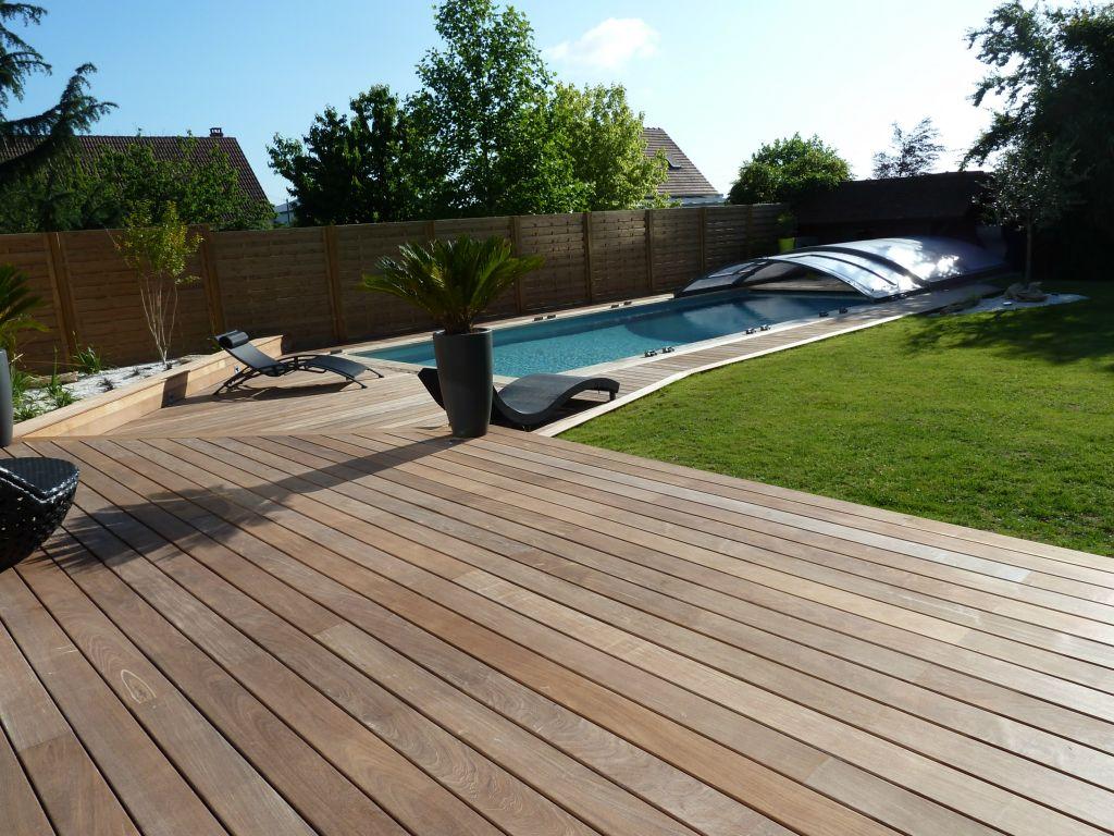 Terrasse bois exterieur nos conseils for Bois exterieur terrasse