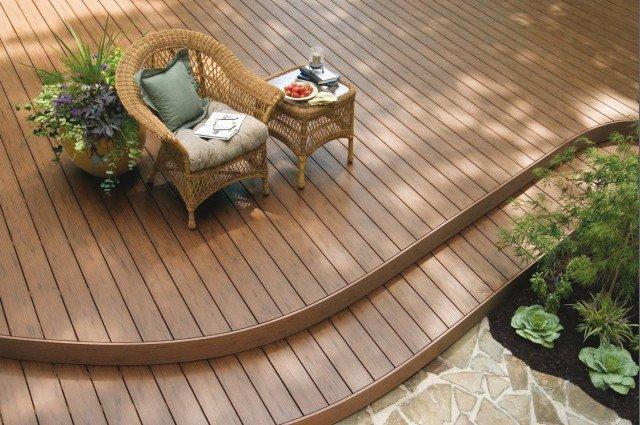 Terrasse bois facile a poser - Nos Conseils
