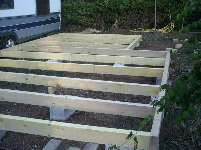 terrasse bois garantie d cennale. Black Bedroom Furniture Sets. Home Design Ideas