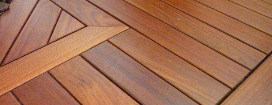 Terrasse bois lame nos conseils - Lame de bois terrasse ...