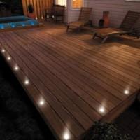 terrasse bois led nos conseils. Black Bedroom Furniture Sets. Home Design Ideas