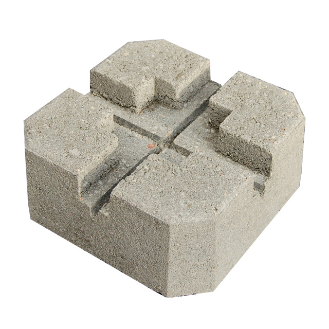 Terrasse bois sur plot beton castorama nos conseils - Terrasse en bois sur plot beton ...