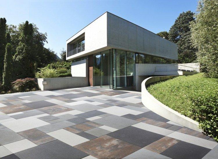 Terrasse Carrelage Design Nos Conseils