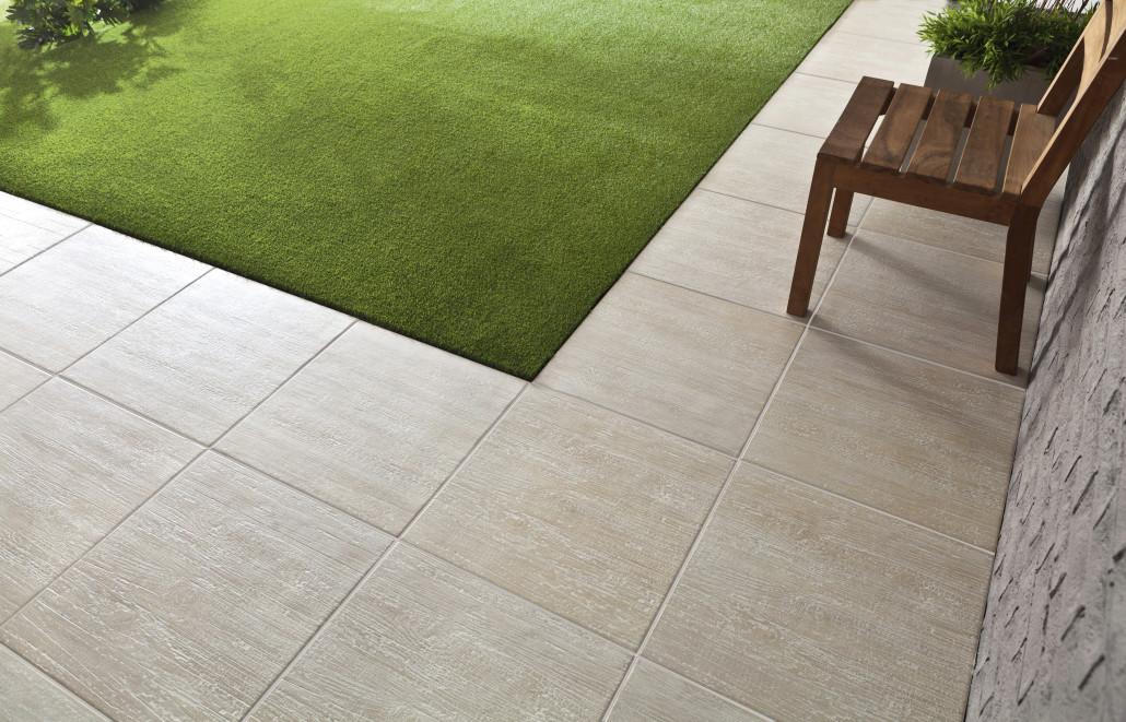 Terrasse carrelage imitation pierre nos conseils for Carrelage exterieur 10x20