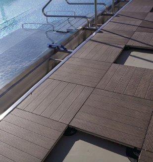 Terrasse Carrelage Sur Plot Prix Nos Conseils