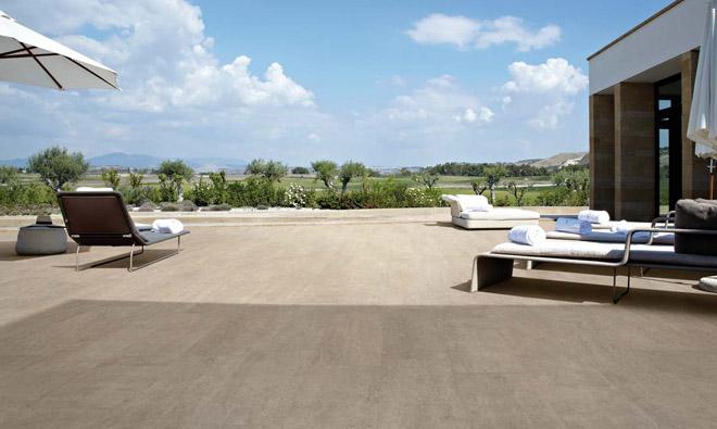 terrasse carrelee sur sable nos conseils. Black Bedroom Furniture Sets. Home Design Ideas