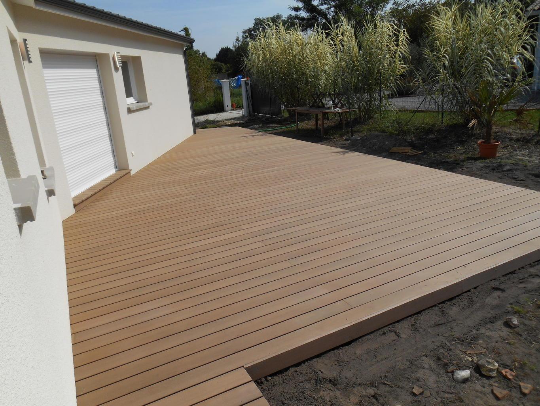 Terrasse composite bordeaux nos conseils for Forum terrasse composite