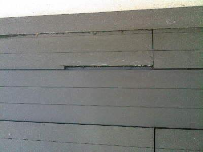 Terrasse Composite Dilatation  Nos Conseils