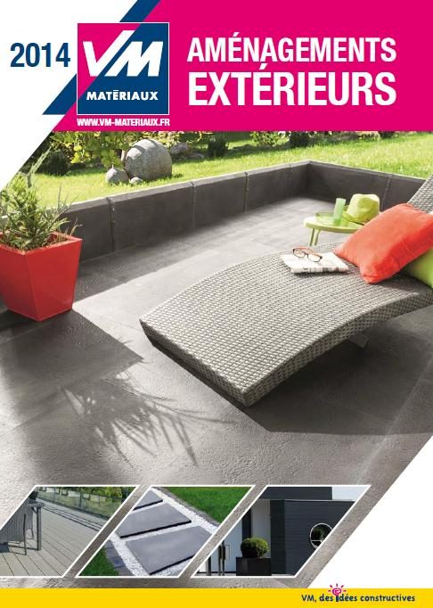 terrasse composite vm materiaux nos conseils. Black Bedroom Furniture Sets. Home Design Ideas