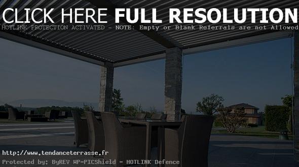 Terrasse couverte aluminium - Nos Conseils