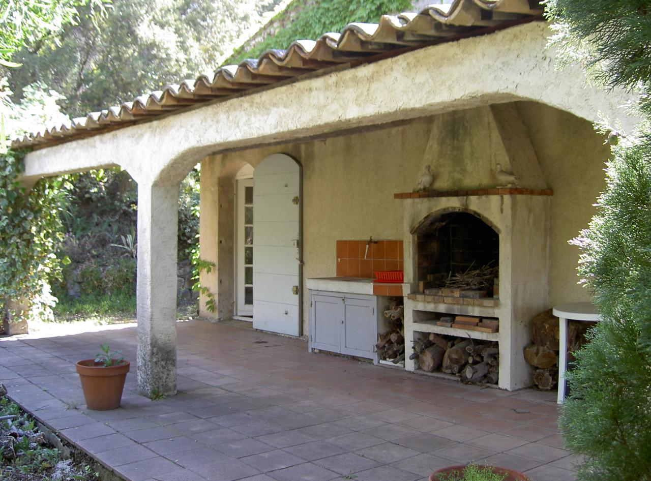 Terrasse couverte barbecue - Nos Conseils