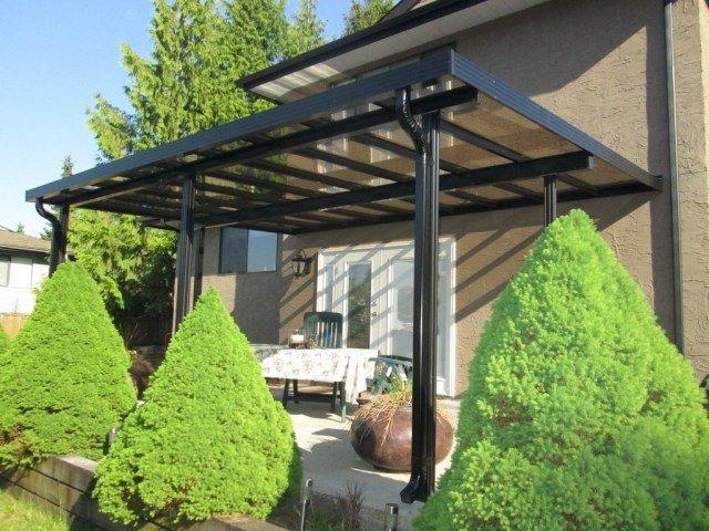Terrasse couverte plexiglas - Nos Conseils