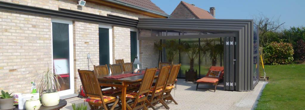 Terrasse Couverte Retractable Nos Conseils