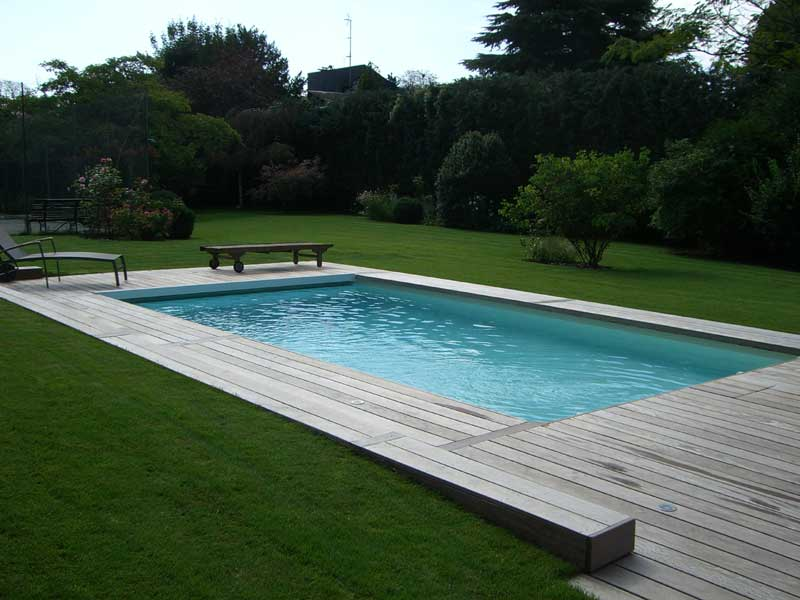 terrasse de piscine nos conseils. Black Bedroom Furniture Sets. Home Design Ideas