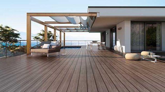 Terrasse En Carrelage Design Nos Conseils