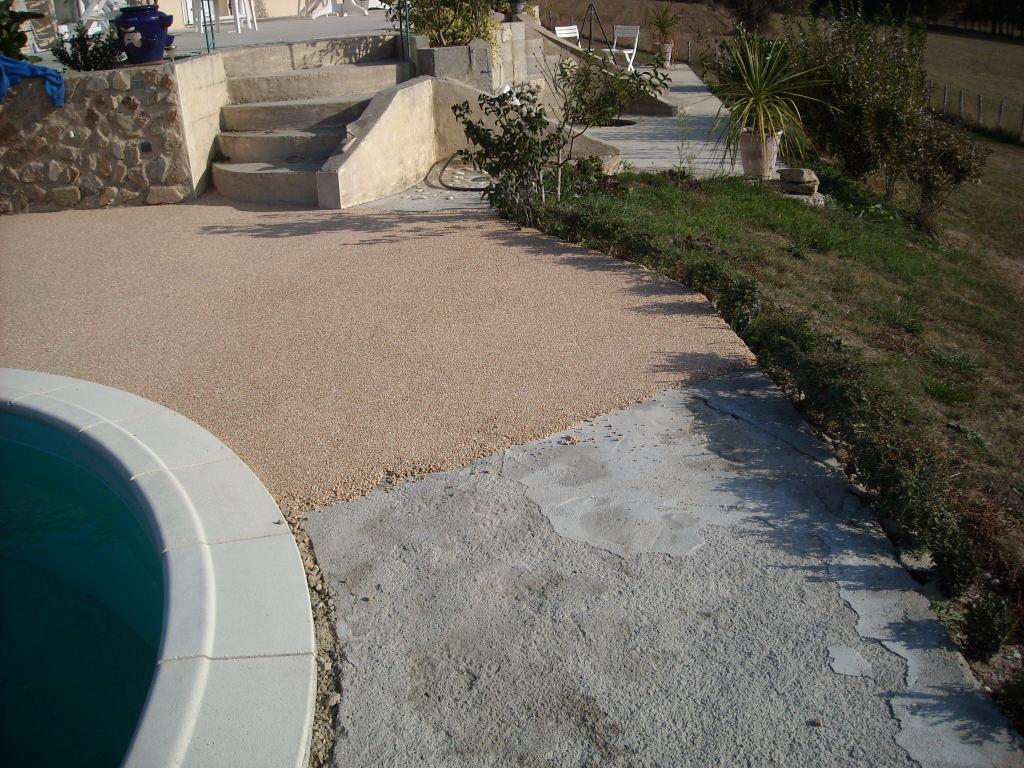 Beautiful Prix Terrasse Sur Pilotis En Beton With Prix Terrasse Beton