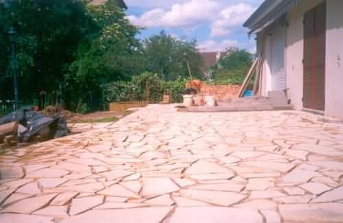 Terrasse De Piscine En Pierre ~ Zimerfrei.Com = Idées De Design Pour