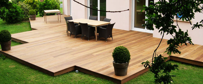 Terrasse en resine imitation bois prix Nos Conseils # Terrasse Resine Imitation Bois