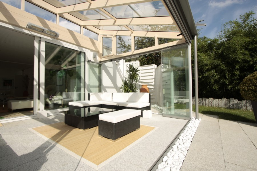 Best design exterieur terrasse gallery design trends for Terrasse exterieur design