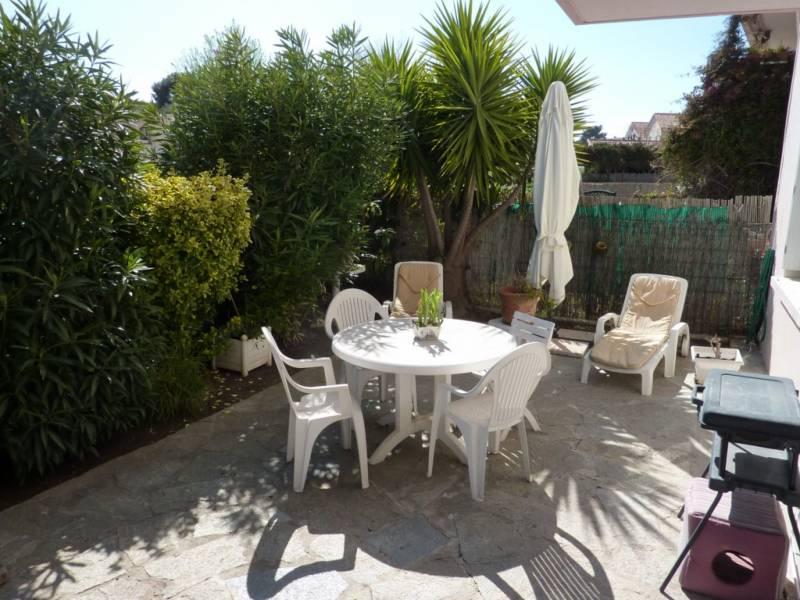 Terrasse jardin appartement nos conseils for Jardin terrasse appartement