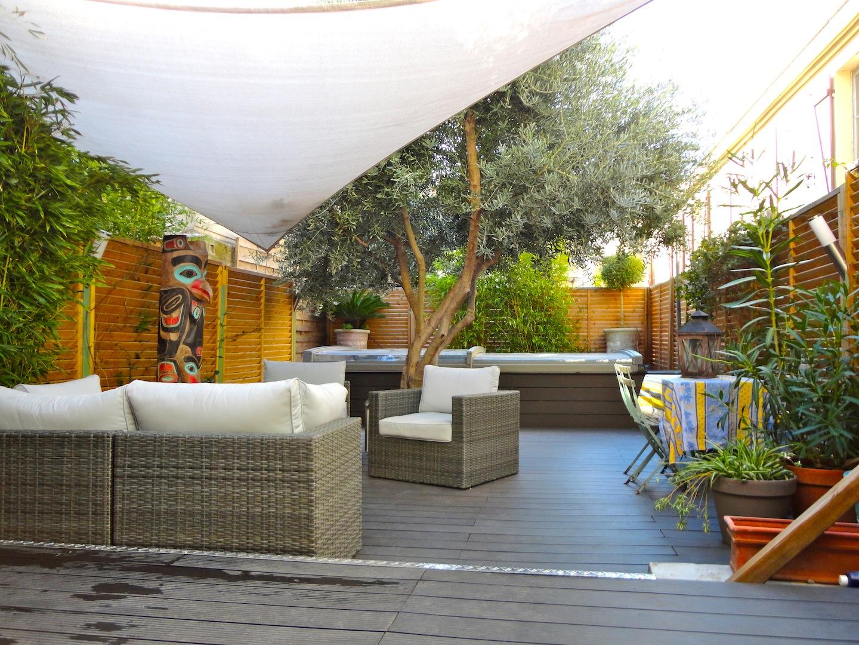 Terrasse jardin marseille nos conseils - Terrasse et jardin marseille ...