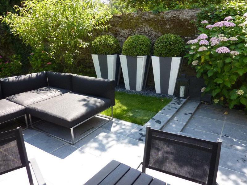 terrasse jardin nantes nos conseils. Black Bedroom Furniture Sets. Home Design Ideas