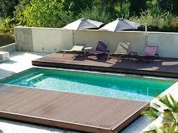 Terrasse mobile piscine prix nos conseils for Terrasse coulissante pour piscine prix
