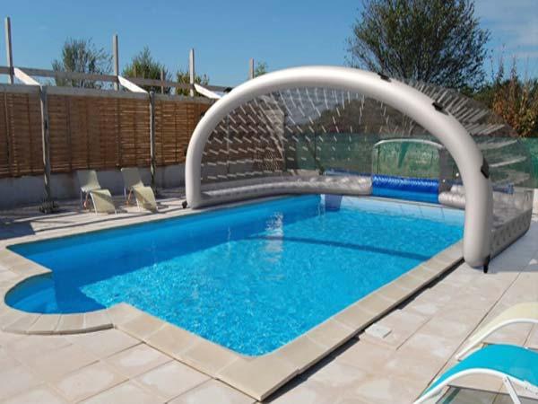 Accessoires piscine pas cher for Piscine autoclave pas cher