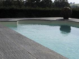 Terrasse piscine en carrelage nos conseils for Terrasse piscine carrelage