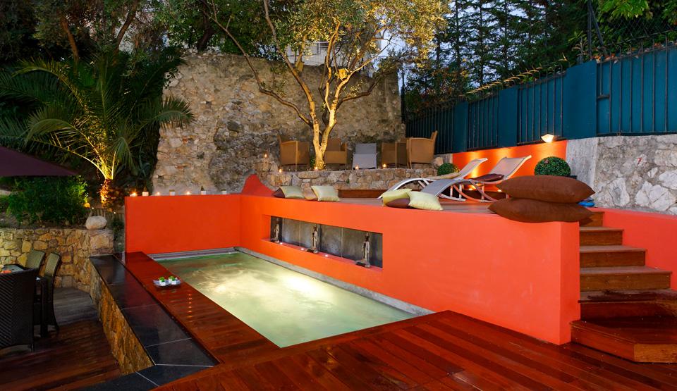 Terrasse piscine exterieure - Nos Conseils